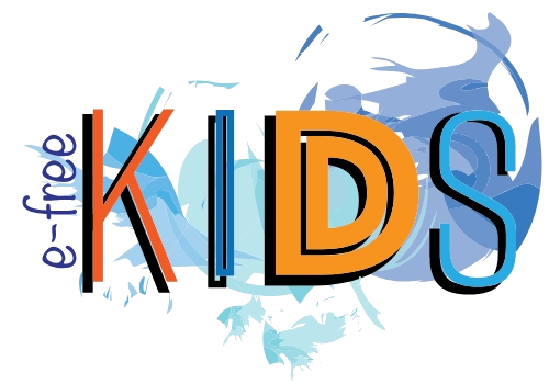 efree kids logo