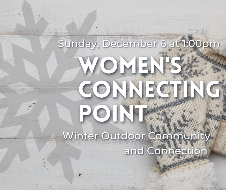 Women's Connecting Point