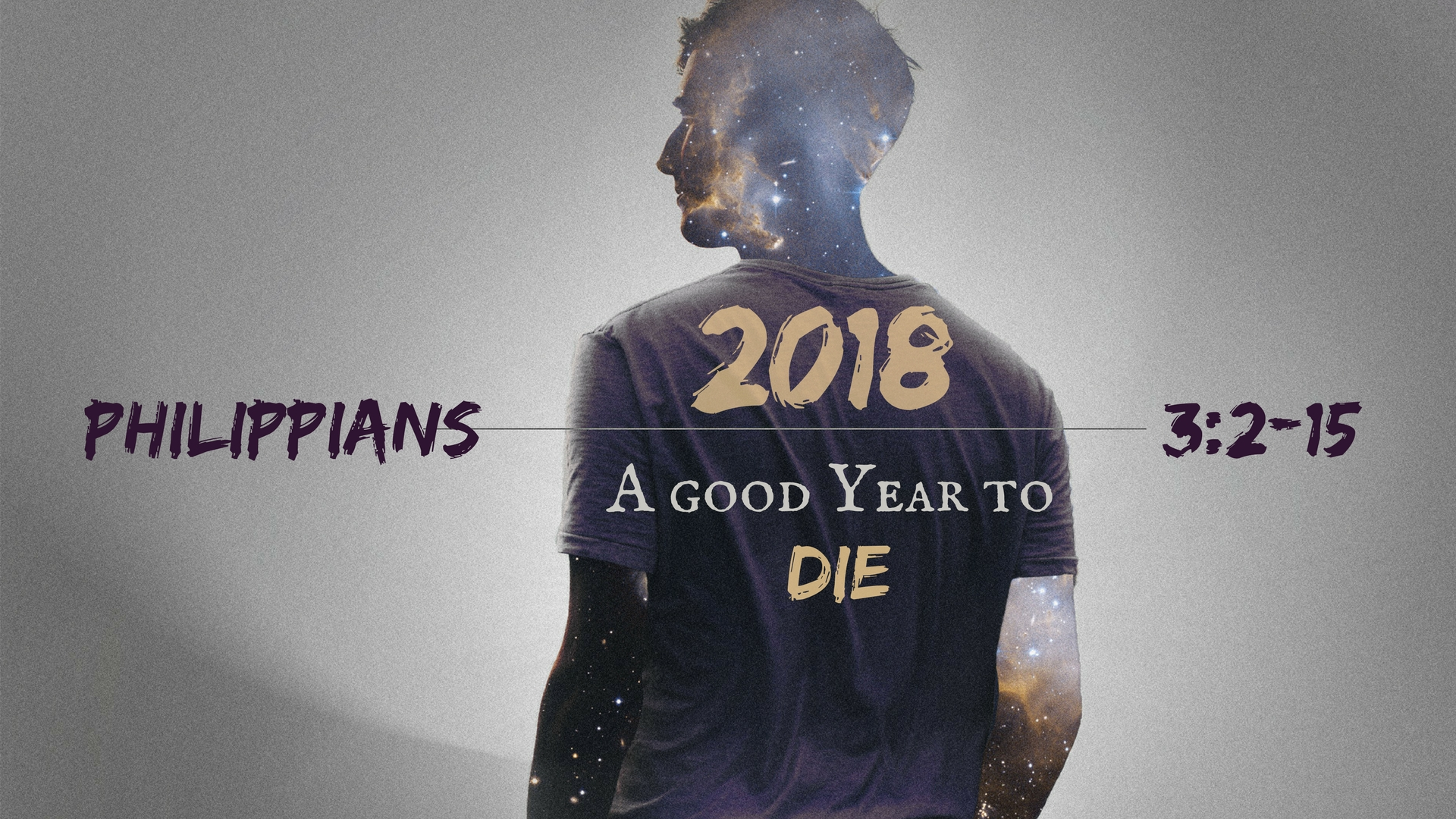 2018 – A Good Year to Die (12/31/17)