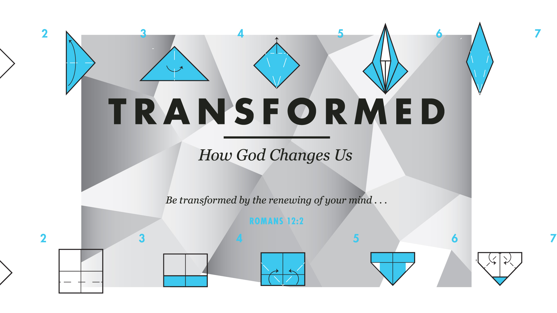 Setting Personal Goals By Faith: How Do We Experience Real Transformation in Christ?