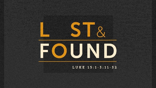 Lost & Found:  How To Find Your Way Back Home