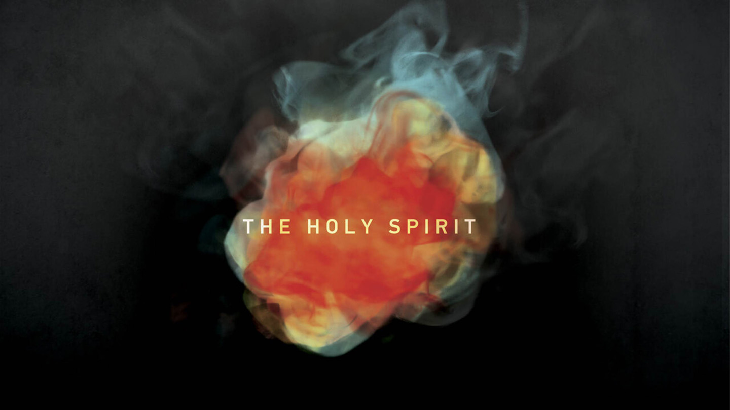 In Troubled Times the Holy Spirit Brings Peace